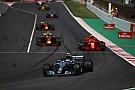 Marko: Pirelli, Mercedes'in talebi üzerine lastikleri değişti