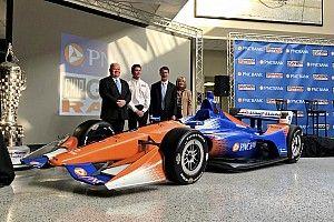 Ganassi: svelata la livrea 2018 della Dallara-Honda di Scott Dixon