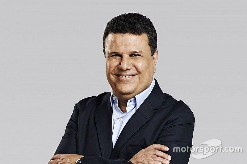 """Téo José promete estudo e """"feijão com arroz"""" na NASCAR"""