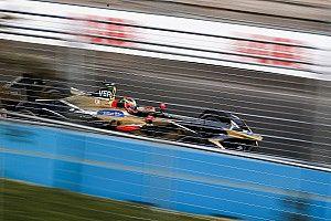Qualifs - Vergne en pole devant Buemi