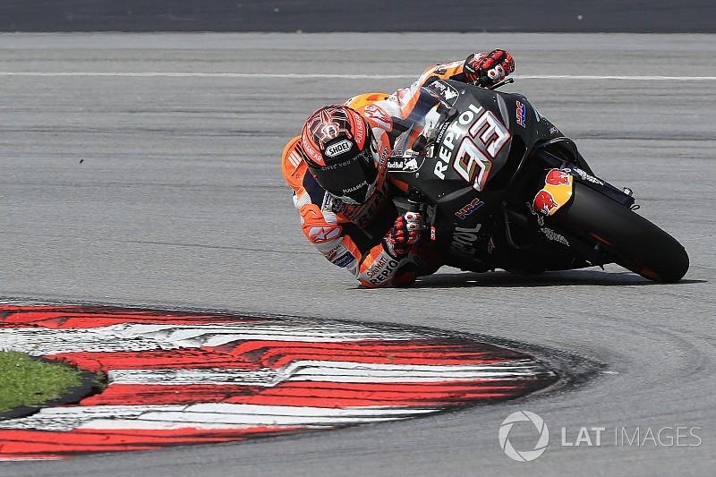 GALERI: Tes MotoGP Sepang hari ketiga
