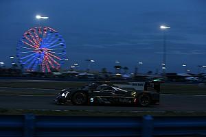 IMSA Crónica de Carrera Cadillac manda tras 16 horas de carrera