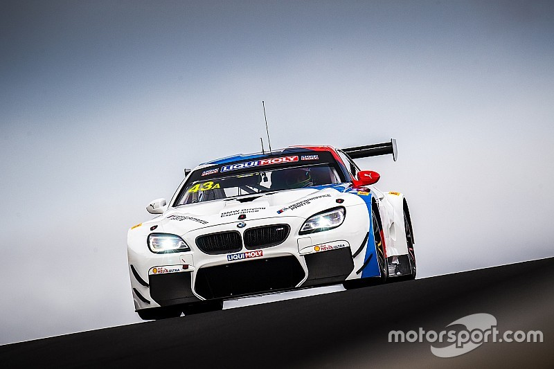Bathurst 12 Hour: Schnitzer BMW leads tight second session