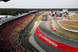 German GP hopes still alive for 2019