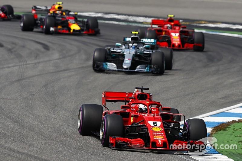 Гран При Германии: пять быстрых выводов