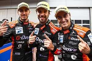 Red Bull Ring ELMS: G-Drive scores second straight win