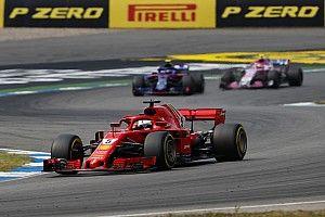 Formel 1 Ungarn 2018: Das 1. Training im Formel-1-Liveticker