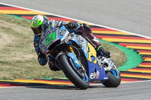 """Morbidelli torna in sella a Brno: """"Sono fiducioso di poter guidare senza troppi problemi"""""""