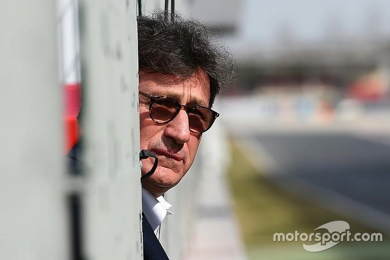 """Camilleri: """"Nessuna decisione presa su Raikkonen. Il nostro CR7 è Vettel"""""""