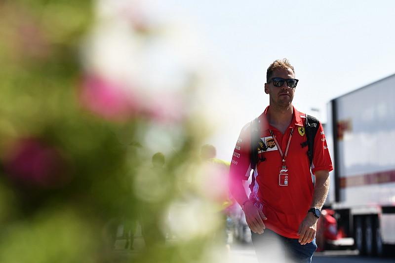Vettel 5 másodperces büntetése immáron 10 másodpercet ér?