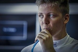 Ehrlacher completes Cyan Racing's 2019 WTCR line-up
