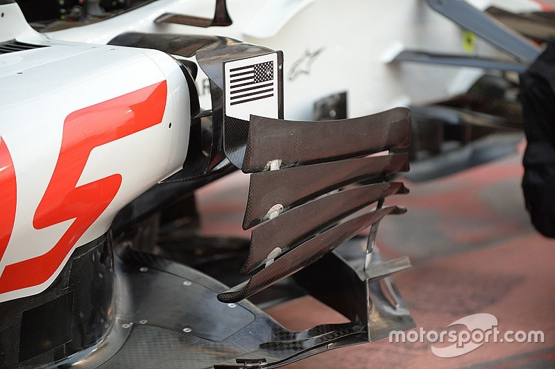 F1 tech review: The details that proved Haas was no Ferrari clone