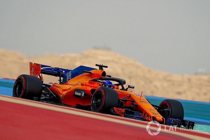 Has McLaren's biggest strength become its main weakness?