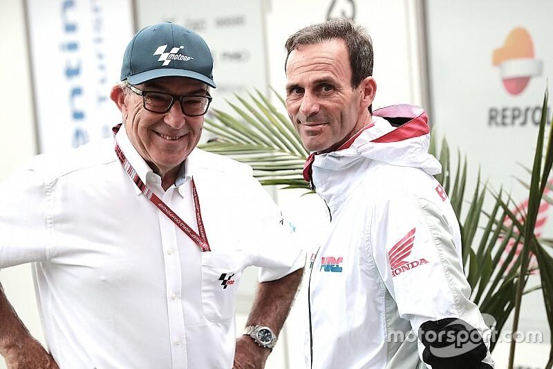 """Puig: """"A diferencia de la F1, Dorna ha hecho lo que tenía que hacer"""""""