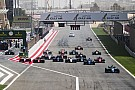 FIA F2 Гонщики Ф2 массово глохли на первом этапе и теперь обвиняют сцепление
