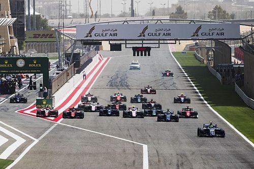 Гонщики Ф2 массово глохли на первом этапе и теперь обвиняют сцепление