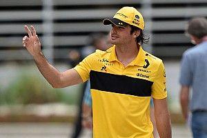 Сайнс поздравил Toro Rosso с прогрессом