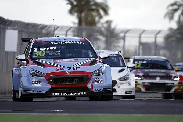 Tarquini è un fulmine: pole position per Gara 3 nel dominio Hyundai