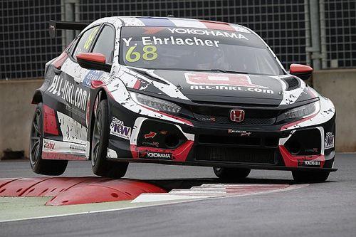 Ehrlacher e Guerrieri firmano la doppietta Honda-Münnich in Gara 1