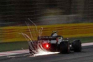 GALERI: Suasana latihan F1 GP Bahrain