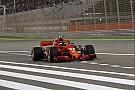 Räikkönen échappe à une pénalité sur la grille