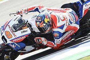Miller confía en que Ducati lo retendrá para 2019
