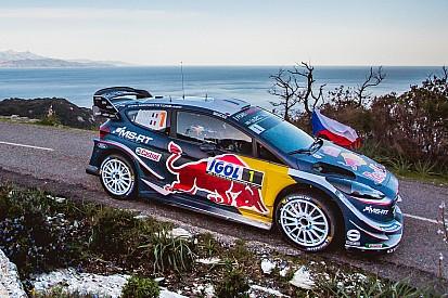 WRC M-Sport: ora la Fiesta detta legge grazie agli sviluppi dalla sede Ford