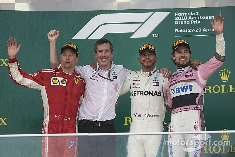 """Brawn ve """"inaceptable"""" que los pilotos de mitad de pelotón no puedan aspirar al podio"""
