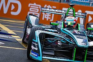Formula E Motorsport.com hírek Di Resta és Fittipaldi is tesztelhet a Jaguarral a Formula E-ben