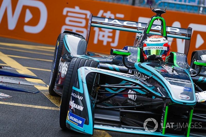Di Resta és Fittipaldi is tesztelhet a Jaguarral a Formula E-ben