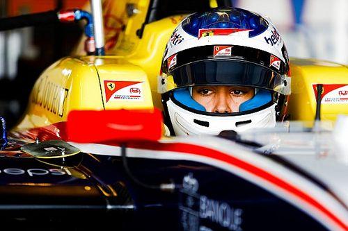 Giuliano Alesi confermato da Trident: correrà in GP3 anche nel 2018