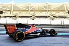 Honda pertahankan mesin 2017 sebagai cadangan musim depan