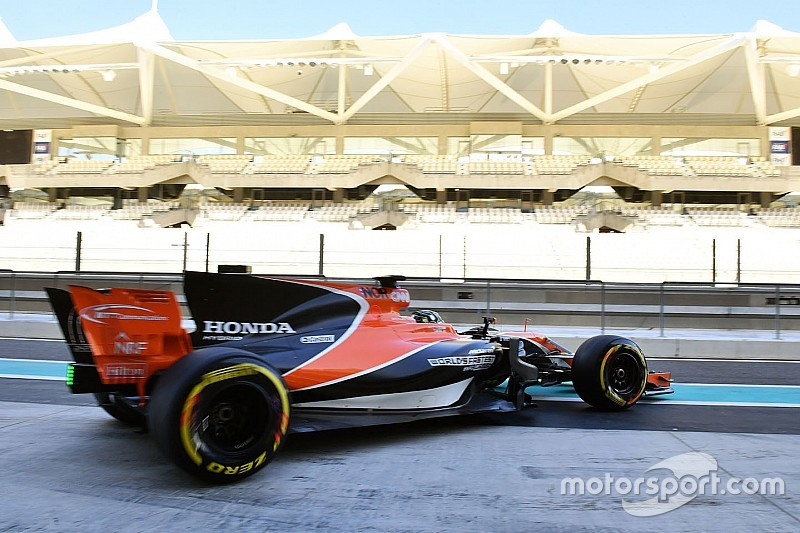 "McLaren: No regrets over ""expensive"" Honda split"