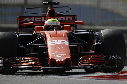 Turvey: McLaren'ın kış boyunca yapması gereken çok fazla işi var