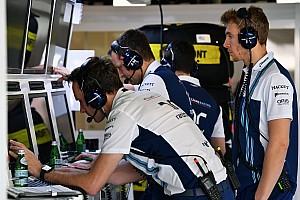Formel 1 News Rookie Sirotkin: Frank Williams hat ihn nicht erkannt ...