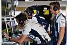 Формула 1 В Williams рассказали о причинах выбора Сироткина