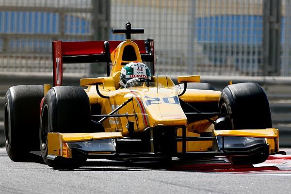 Nirei Fukuzumi approda in F.2 nel 2018. Correrà con il team Arden