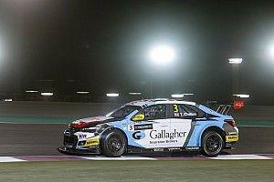 Chilton gana en Qatar y Bjork amplía su liderato en el WTCC