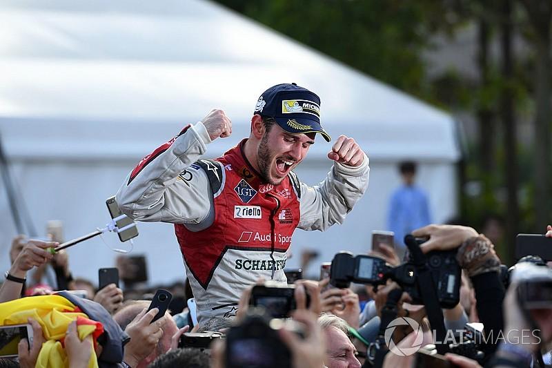 Audi decide não apelar da desclassificação de Abt