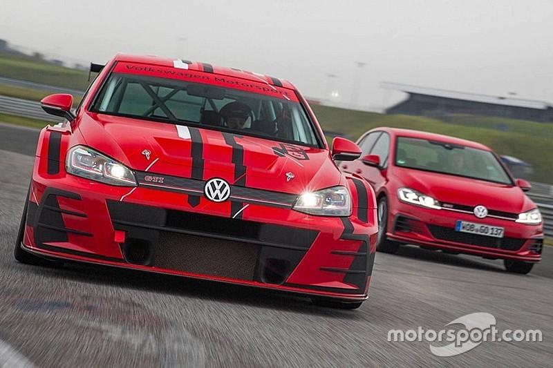 Восьме покоління VW Golf GTI може отримати 300 к.с.