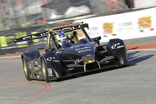Motor Show, Trofeo Prototipi: Carboni e Cuneo sono i due finalisti