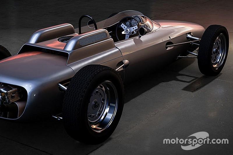 В Forza Motorsport 7 появились довоенные машины