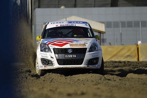 Motor Show, Trofeo Rally Suzuki: la finalissima sarà Dalmazzini-Scalzotto