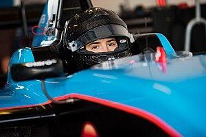 Calderon stapt over naar Jenzer voor derde seizoen GP3