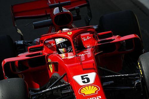 Ergebnis: Formel 1 Silverstone 2018, 2. Freies Training