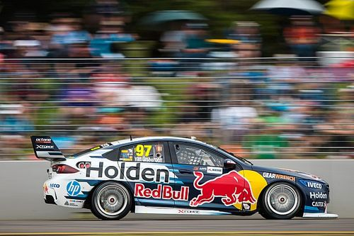 Townsville Supercars: Van Gisbergen takes provisional pole