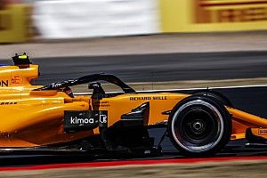 Vandoorne quiere convencer a McLaren para conservarlo