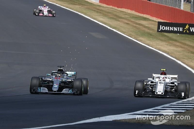 """Vasseur """"ne compare pas"""" Leclerc et Hamilton"""