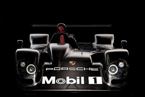 Trésor caché depuis 20 ans, la Porsche LMP2000 se révèle!