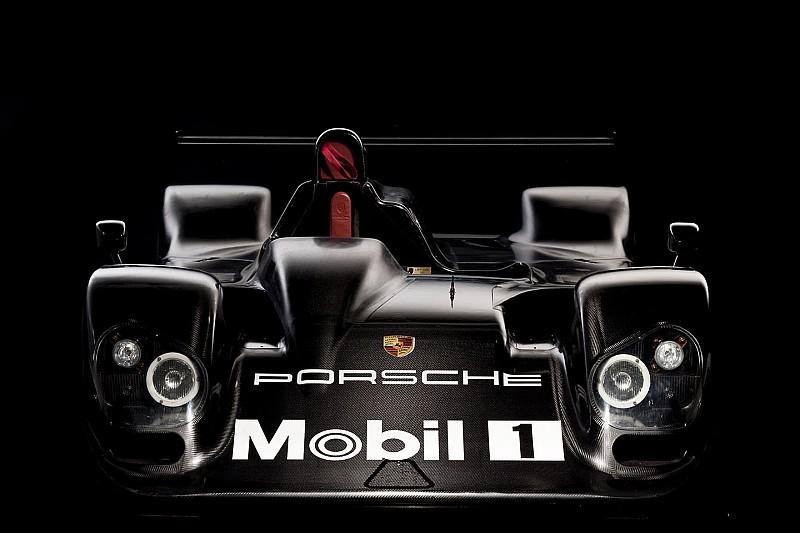 Porsche покажет «секретный» прототип для Ле-Мана, существование которого отрицала много лет